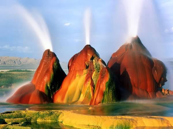 10 cảnh tượng đẹp như tranh siêu thực trên hành tinh