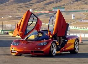 10 mẫu xe hơi đắt nhất 2013