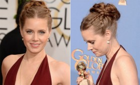 3 kiểu tóc ấn tượng của sao năm 2014