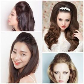 3 kiểu tóc giúp bạn trẻ ra vài tuổi