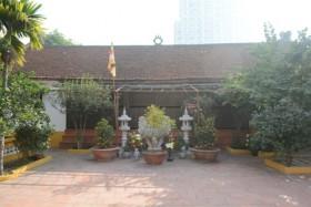 4 chùa 'Bà' nổi tiếng ở Hà Nội