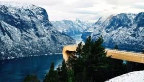 6 nơi tuyệt đẹp không dành cho người sợ độ cao
