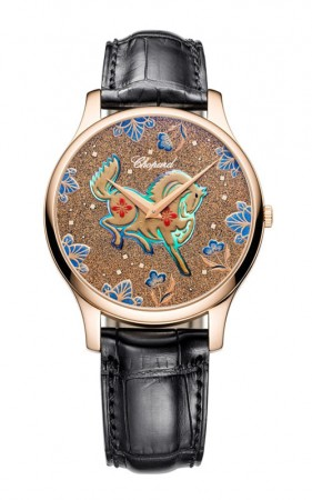 7 đồng hồ biểu tượng ngựa đắt nhất thế giới
