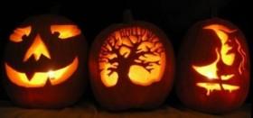 Bí Quyết Đầu Bếp Mùa Halloween