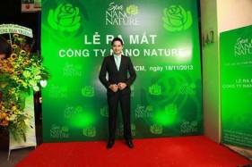 Chăm sóc sắc đẹp toàn diện tại Nano Nature Sài Gòn.