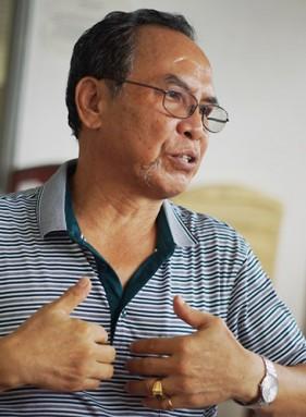 Chủ doanh nghiệp Đài Loan: 'Tôi không trách cứ ai'