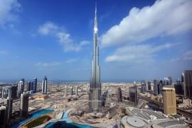 Cùng VYC Travel khám phá kỷ lục tại Dubai.