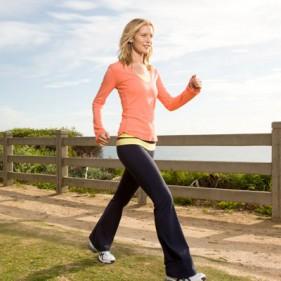 Đi bộ giảm cân như thế nào là đúng cách?.