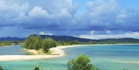 Du lịch Phú Quốc cùng Thổ Địa - Phú Quốc Explorer.