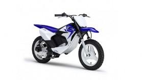 EKIDS - Môtô địa hình chạy điện mới của Yamaha