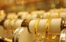 Giá vàng tăng hai phiên liên tiếp