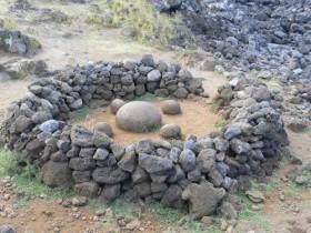 Giải mã 'rốn của trái đất' trên đảo Phục Sinh