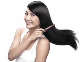 Giải pháp ngăn rụng tóc ở nữ giới.