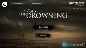 [iOS] The Drowning: Dung chet tren dao hoang