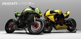 Kinh ngạc trước vẻ đẹp của những bộ body kit dành cho Ducati Monster
