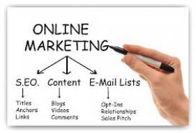 Marketing online hiệu quả nhờ các công cụ nào?