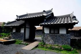 Một vòng bảo tàng thiên nhiên trên đảo Jeju