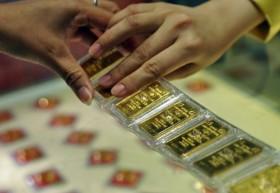 Ngân hàng Nhà nước: Nên tranh thủ bán vàng