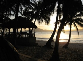 Những bãi biển hút khách của Việt Nam