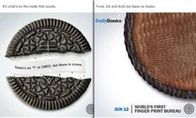 Những bài học giá trị về Social Media từ thương hiệu bánh quy Oreo