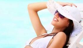 Những cách bảo vệ da giữa ngày hè nắng nóng