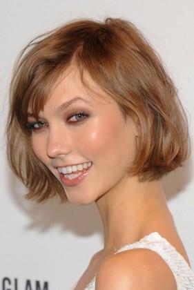 Những kiểu tóc bob phù hợp với nhiều gương mặt