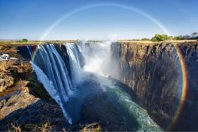 Những thác nước thần tiên nơi 'hạ giới'