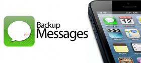 Sao lưu SMS trên iPhone vào PC