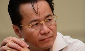 Sếp ngân hàng tính mua bảo hiểm sau vụ Bầu Kiên, Huyền Như