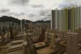 Tỷ phú Hong Kong chật vật tìm đất chôn