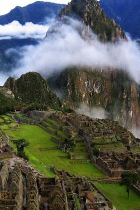Vẻ đẹp của 10 vườn quốc gia hàng đầu thế giới