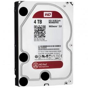 WD ra mắt sản phẩm dành riêng cho hệ thống lưu trữ nối mạng NAS