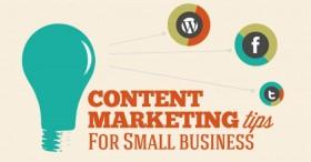Xu hướng Content Marketing tạo đột phá 2014