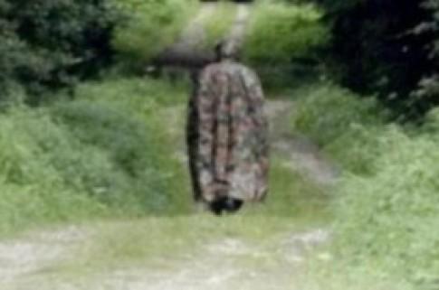 Bóng ma bí ẩn ở rừng hoang 10 năm