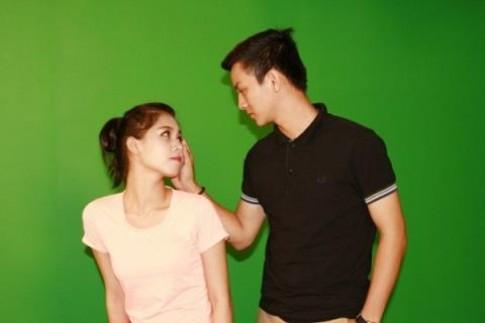 Hoài Lâm đầu tư buổi casting diễn viên cho MV đầu tay
