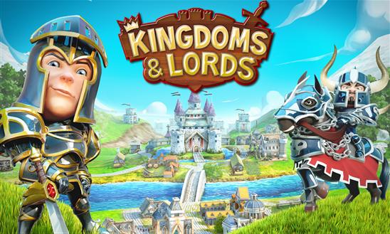 Mời tải game Kingdoms