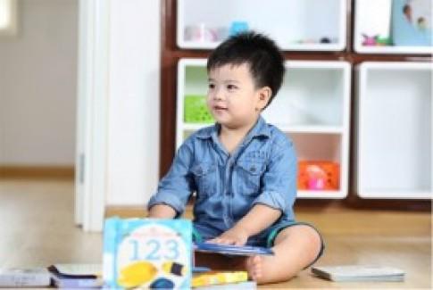 Não tăng hấp thu cho trẻ thông minh hơn.