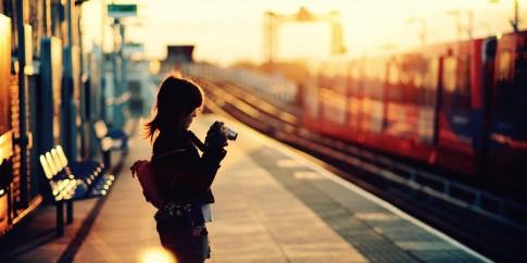 10 lý do nên đi du lịch khi... thất tình