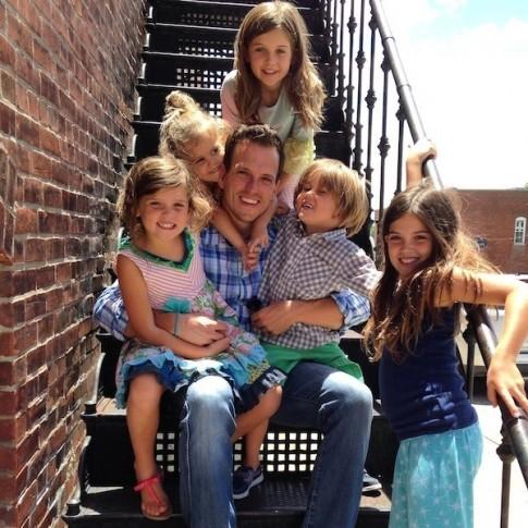 12 lý do mọi ông bố nên có một cô con gái