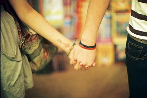 """3 biểu hiện cho thấy bạn đã yêu một cách """"hoàn hảo"""""""