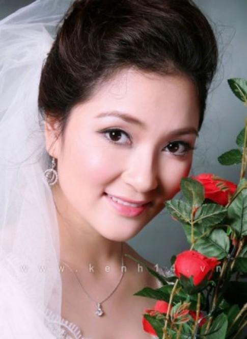 4 hotgirl Việt sở hữu gương mặt 'hoa hậu'