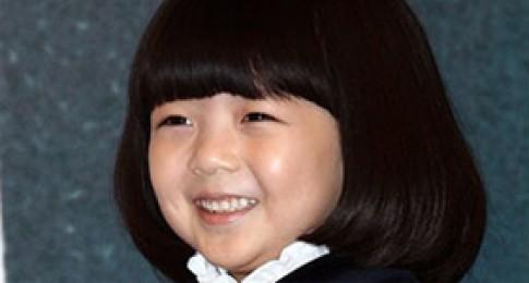 6 sao nhí siêu đáng yêu trên màn ảnh Hàn