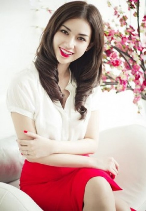 7 hot girl tên Chi và Sự nổi tiếng trùng hợp của