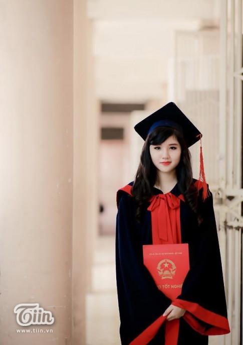 8 lý do bạn nên yêu một cô nàng học luật