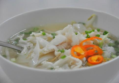 8 món ăn ngon của người Hoa ở Sài Gòn