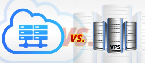 9 lý do nên chuyển từ VPS lên Cloud Server
