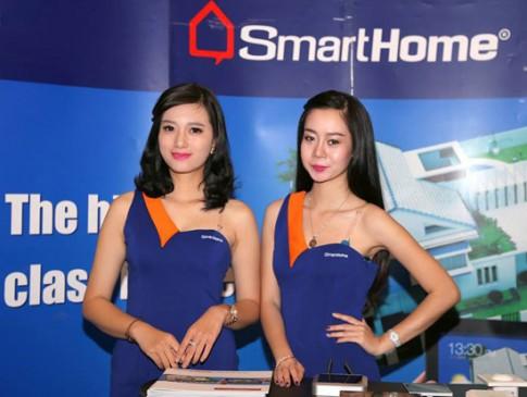Bạn có thế tiết kiệm khá nhiều hóa đơn mỗi tháng với hệ thống Smarthome này