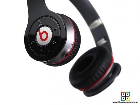 Beats Wireless by Dre - Tai nghe không dây chuyên nghiệp hàng đầu