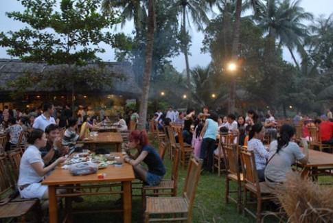 Các loại hình du lịch được ưa chuộng tại TP. Hồ Chí Minh
