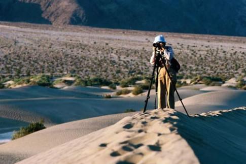 Các thao tác giúp bạn chụp ảnh du lịch đẹp